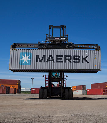 Gusgo Transport container shipping